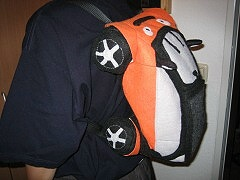 Rucksack/Backpack