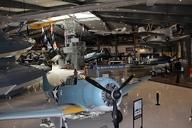 Museum of Naval Avaiation